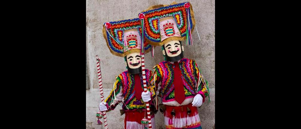 O Entroido galego, mucho más que un carnaval