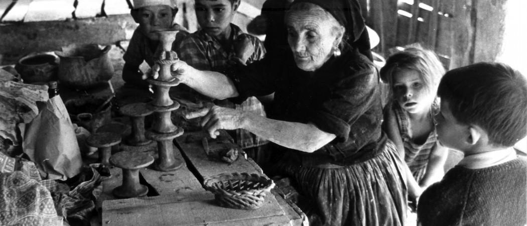 Rosa Ramalho, emblema de la alfarería tradicional portuguesa